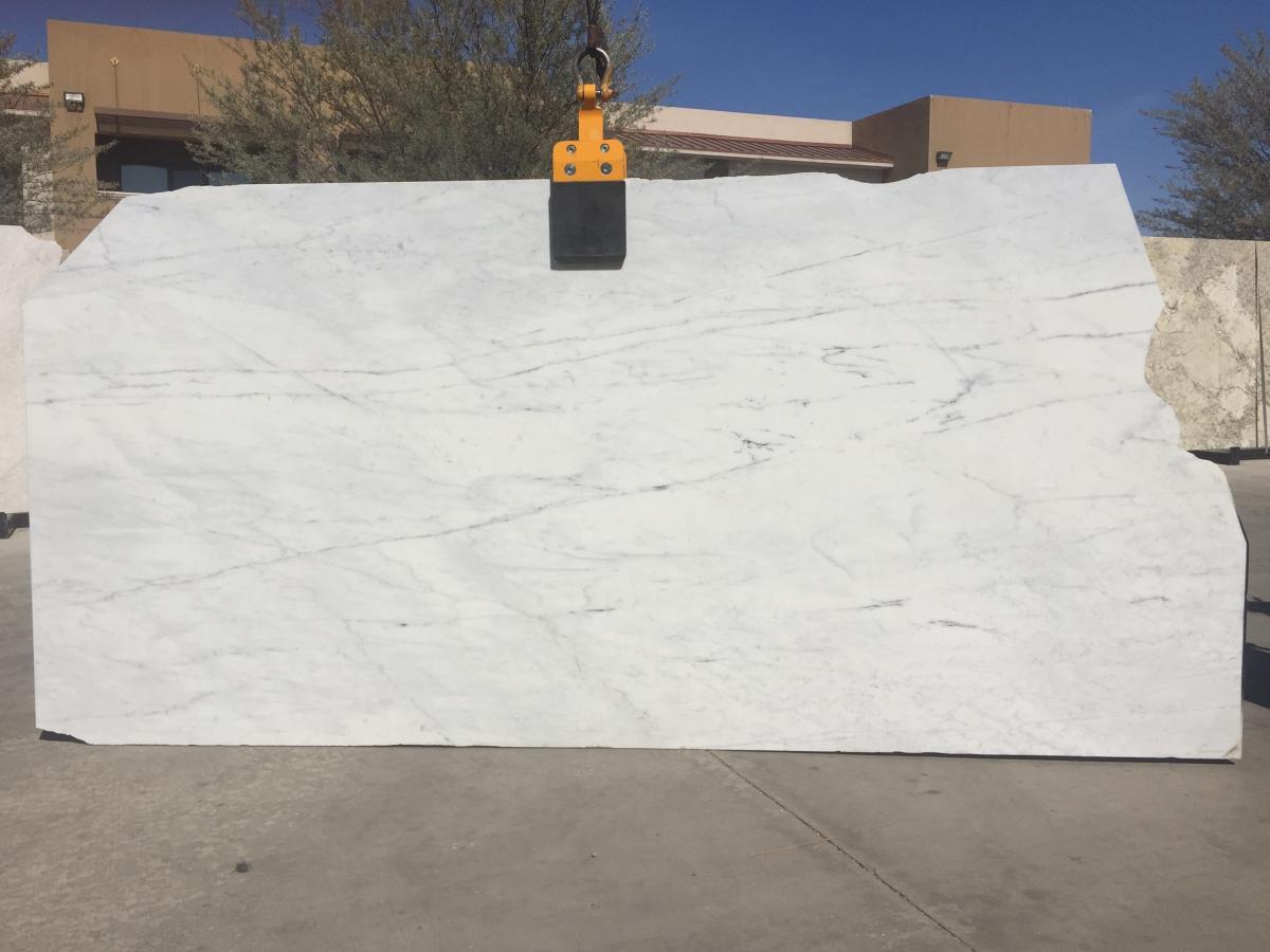 White Statuary